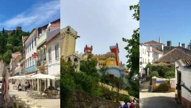 Lieux à visiter au Portugal