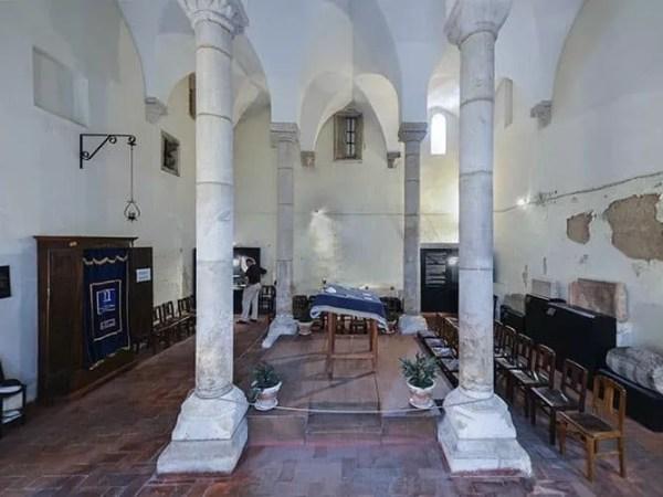 Le musée de la synagogue de Tomar rouvre ses portes