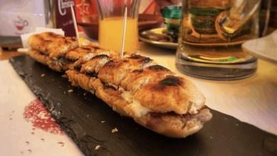 gastronomie de Porto