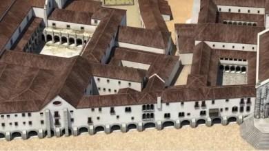 premier hôpital de Lisbonne