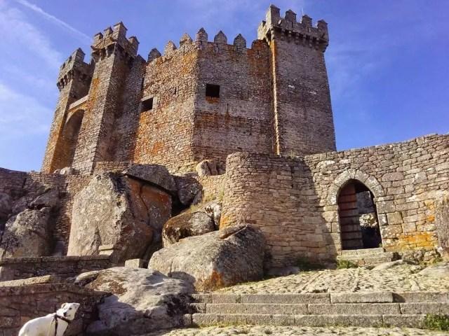 chateau Lamego