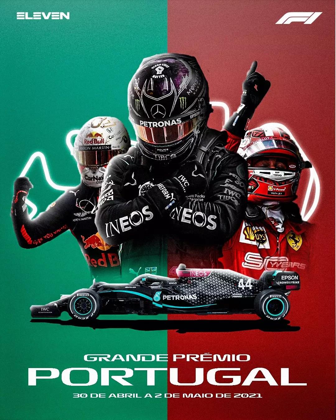 F1 au Portugal