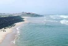 plages au portugal