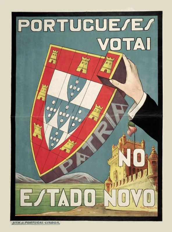 Poster de 1934