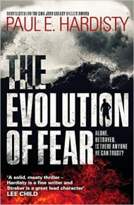 evolution of fear cover