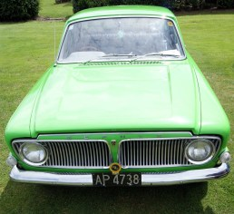 Classic Kiwi Car