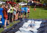 Slime Pit Slide