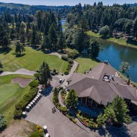 Lewis River Golf