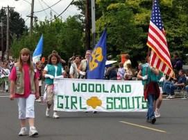 Woodland community