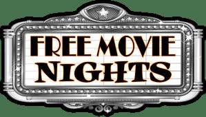 Free Movie Nights