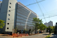 Novo Campus Unisinos - Porto Alegre