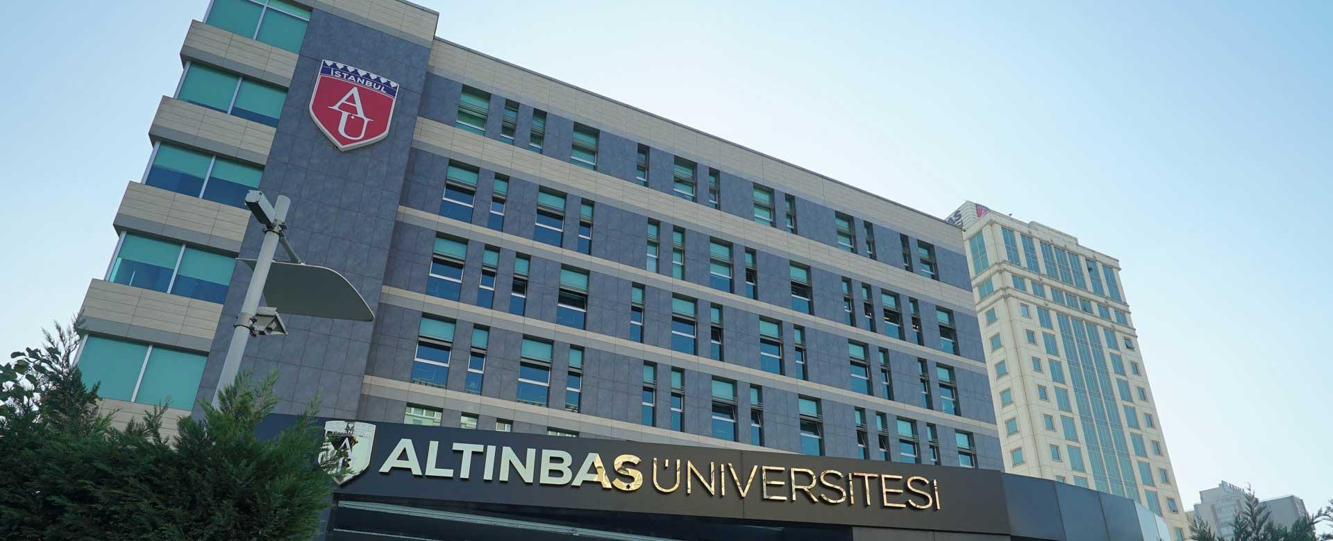 Image result for altınbaş üniversitesi