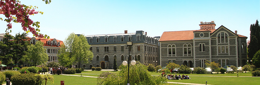Image result for boğaziçi university turkey