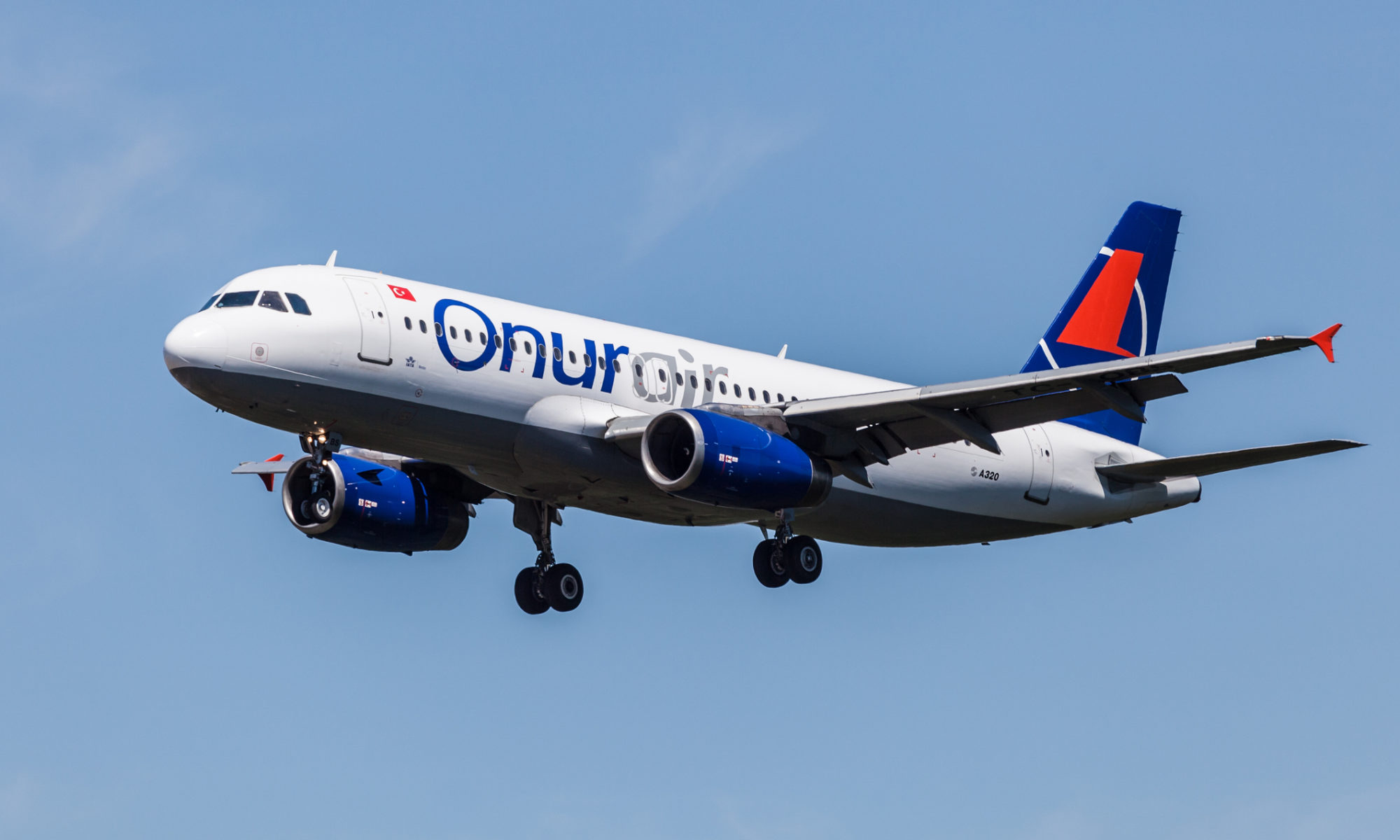 Image result for Onur Airlines