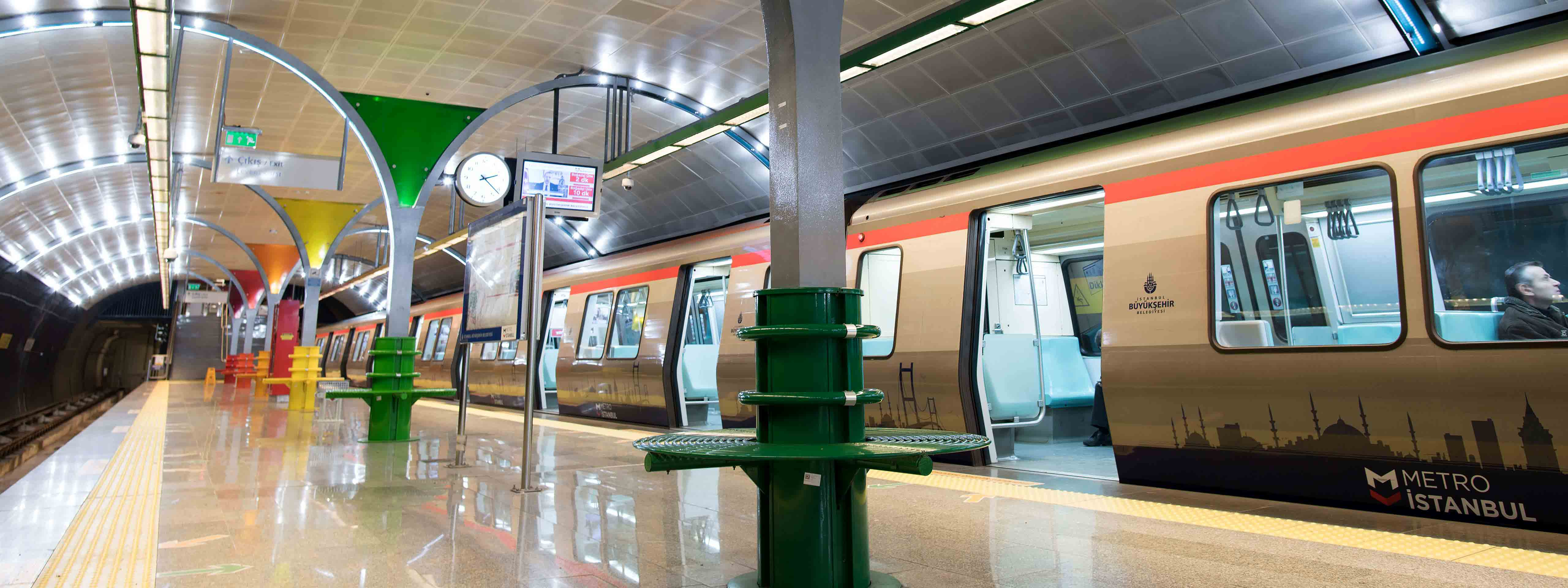 Image result for metro istanbul