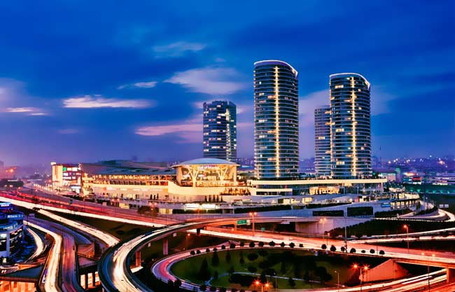 Image result for mall of istanbul