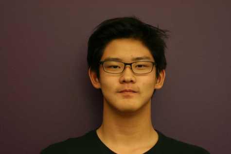 Photo of David Jang