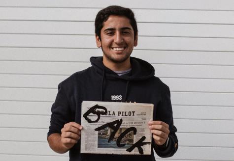 Shawyan Rooein, Backpage Editor