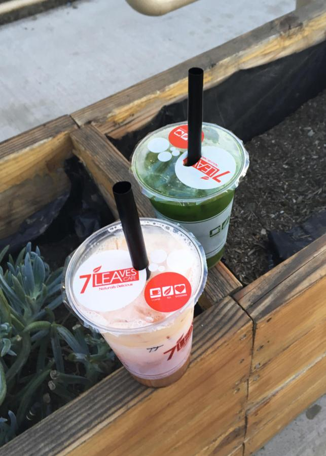 Bobalicious%3F+My+first+experience+of+drinking+boba+at+7+Leaves.+