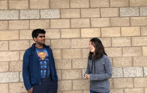 Q&A Between Nishad Francis and Kate Hayashi