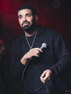 """Aubrey Graham, better known by his stage name Drake, released his album """"Scorpion"""" this summer. His album has already sold 12,000 copies and already has 170 million streams."""