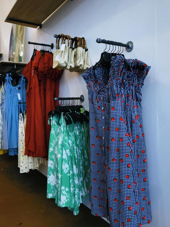 Sundresses+are+simple+and+easy+to+wear+for+any+special+occasion.+Urban+Outfitters+currently+has+options+for+%2460%2C+while+Forever+21+has+a+large+variety+for+only+%2412.+Sundresses+can+be+worn+casually+with+a+pair+of+Vans+or+with+a+pair+of+heels+for+a+special+occasion.+