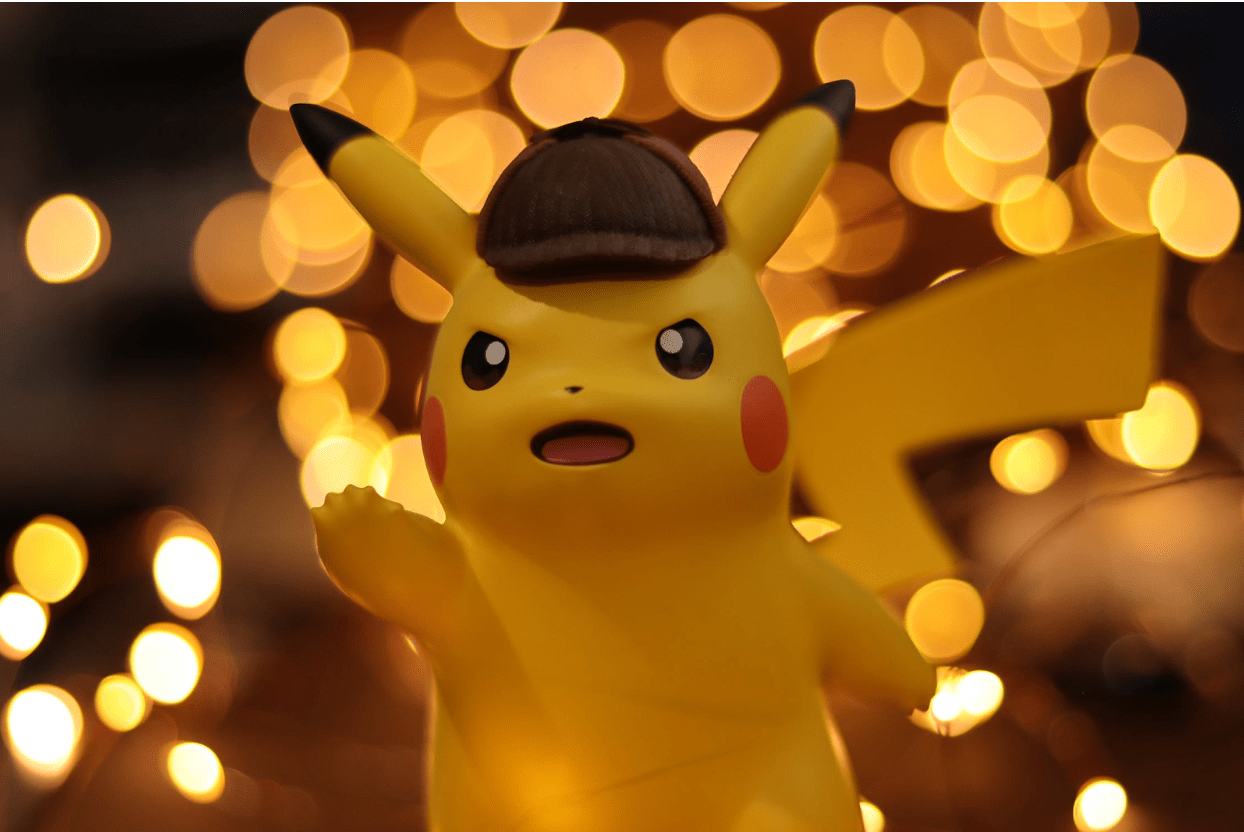 """While """"Pokémon: Detective Pikachu"""" brings countless Pokémon characters to life with modern CGI, the film still leaves audience members with nostalgia for the original Pokémon cartoons."""