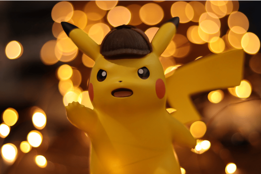 While+%E2%80%9CPok%C3%A9mon%3A+Detective+Pikachu%E2%80%9D+brings+countless+Pok%C3%A9mon+characters+to+life+with+modern+CGI%2C+the+film+still+leaves+audience+members+with+nostalgia+for+the+original+Pok%C3%A9mon+cartoons.+