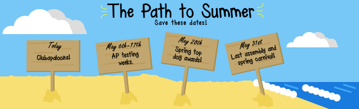 Events Leading Up To The Last Day of School