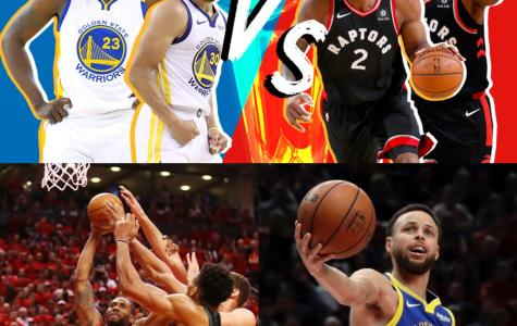 Raptors Eye the Warriors' Elusive Championship Title