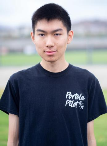 Photo of William Hsieh
