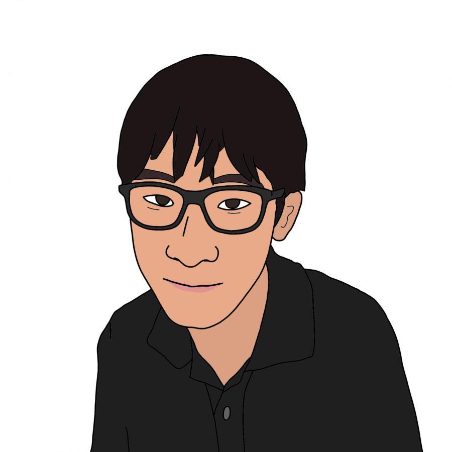Justin Tang