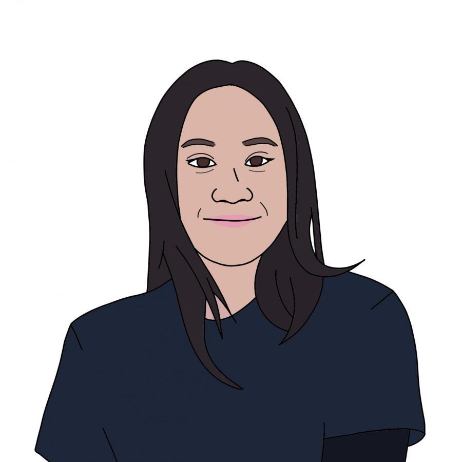 Kelthie Truong