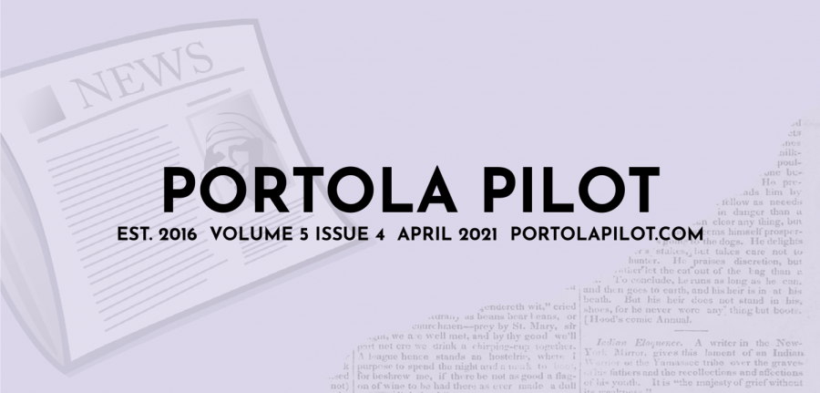 April 2021: Volume 5 Issue 4