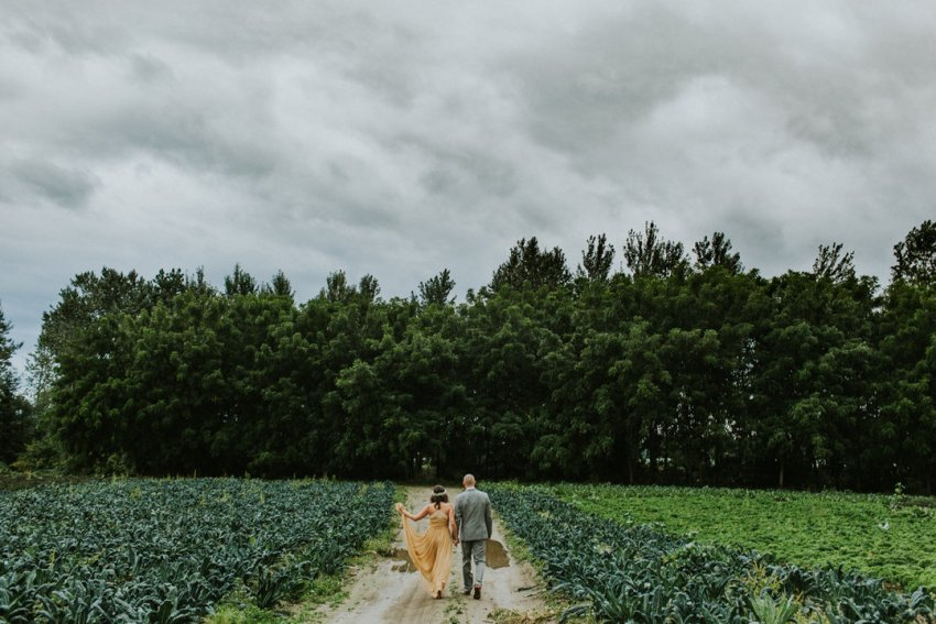 Jacquelyn Portolese Photography Seattle Wedding Photographer Willie Green's Organic Farm