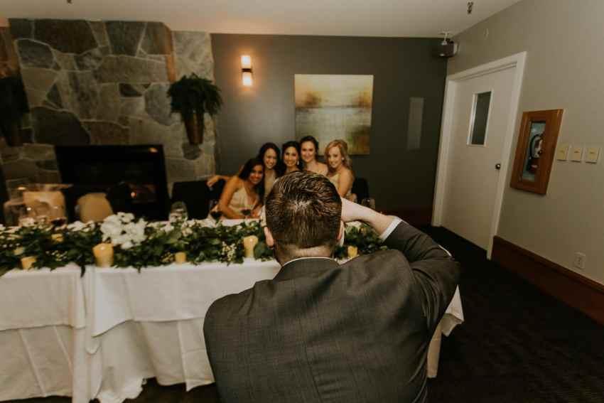 seattle wedding photographer ray's boathouse wedding