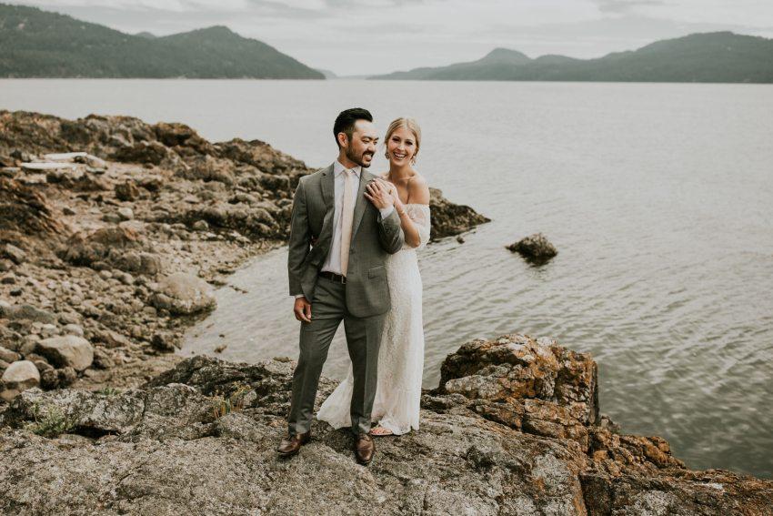 seattle wedding photographer orcas island