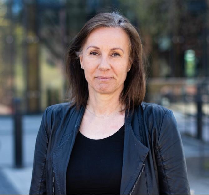 June Mariann Breivik