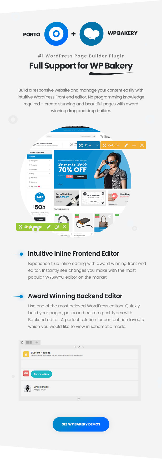 Granada | Responsive WordPress + eCommerce
