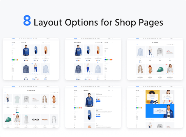 Wokiee - Multipurpose Shopify Theme - 25