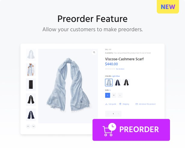 Wokiee - Multipurpose Shopify Theme - 35