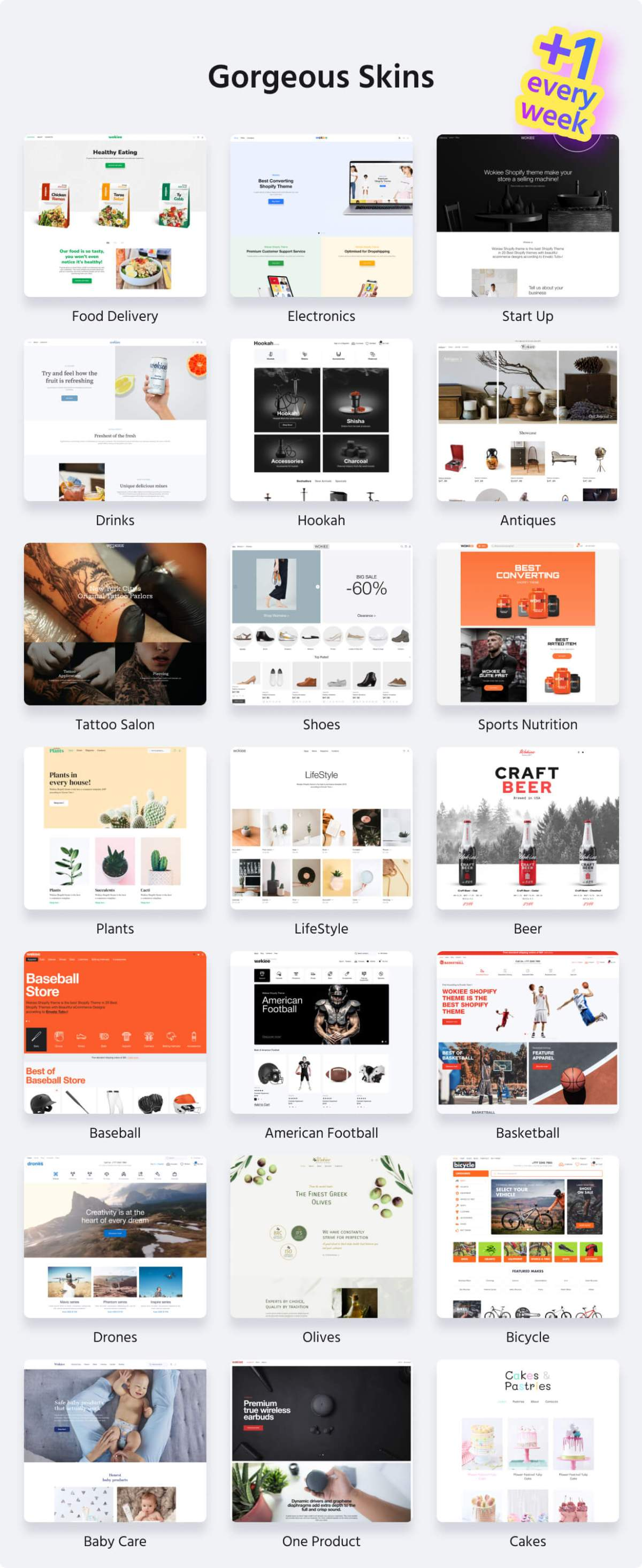 Wokiee - Multipurpose Shopify Theme - 17