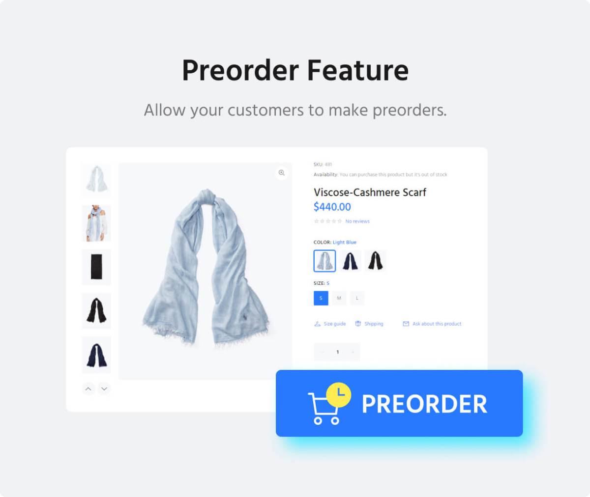 Wokiee - Multipurpose Shopify Theme - 34