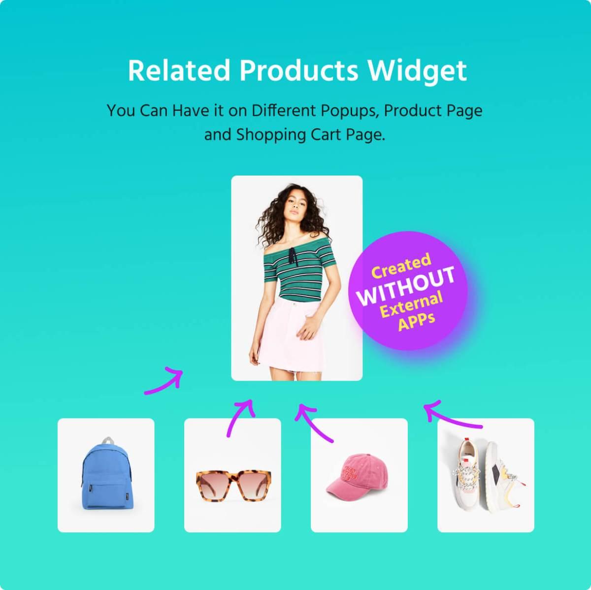 Wokiee - Multipurpose Shopify Theme - 46