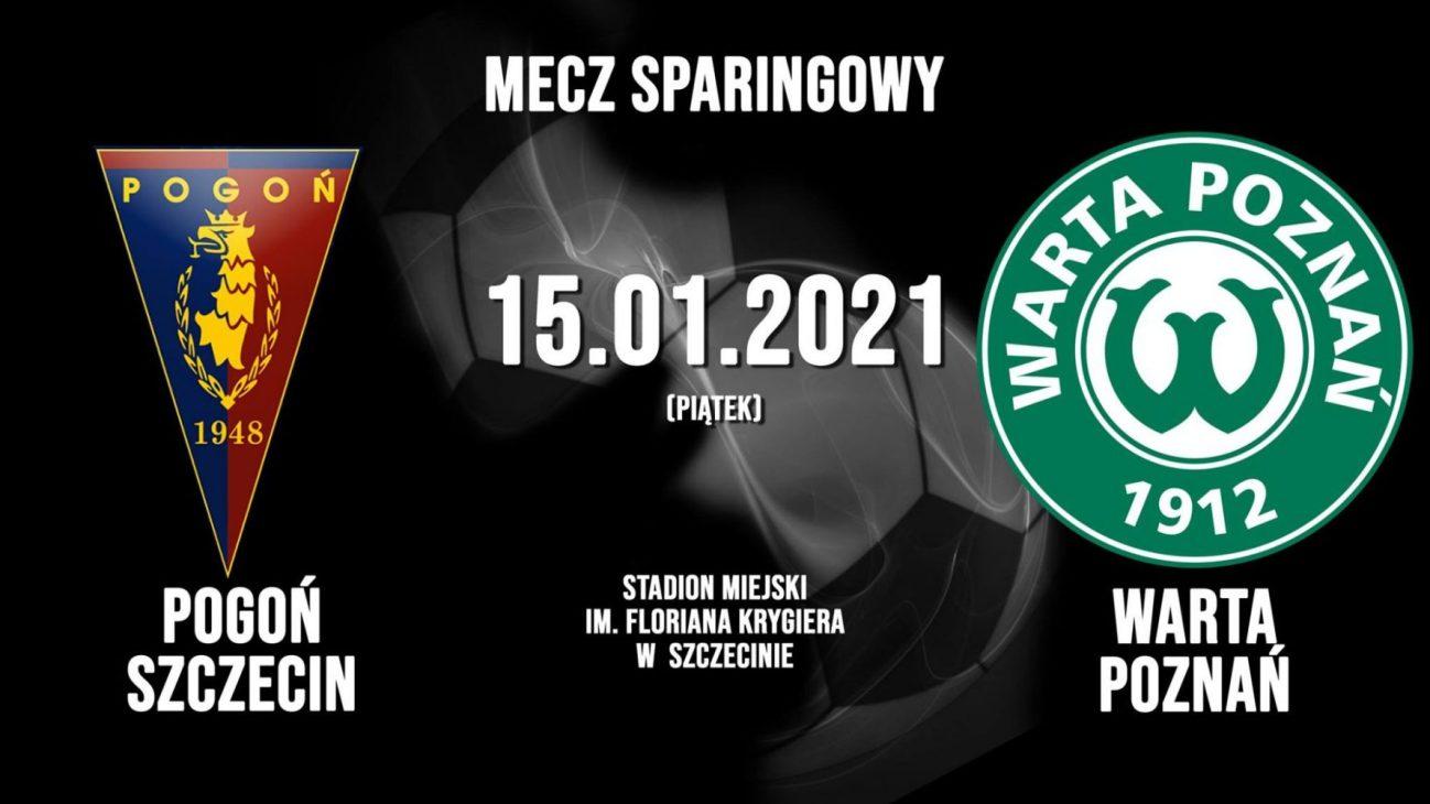 [Relacja z meczu]: Pogoń Szczecin – Warta Poznań