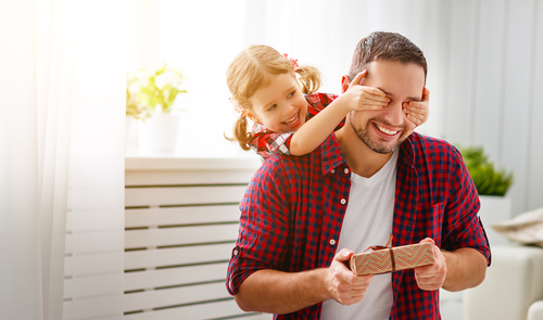 4 Fun Activities for Father's Day