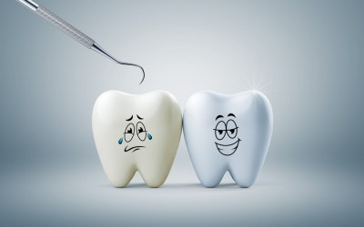 What's the Big Deal About Dental Plaque?