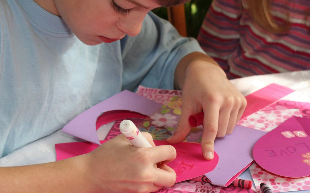 4 Last-Minute Valentine's Day Ideas for Kids