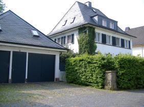 Villa in der südlichen Gartenstadt | Bildrechte: nickneuwald