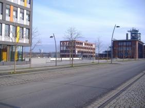 Technologiepark, 2010 | Bildrechte: nickneuwald